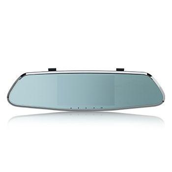 Rear View Mirror Car Camera