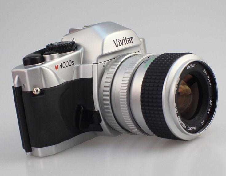 Vivitar V 4000s