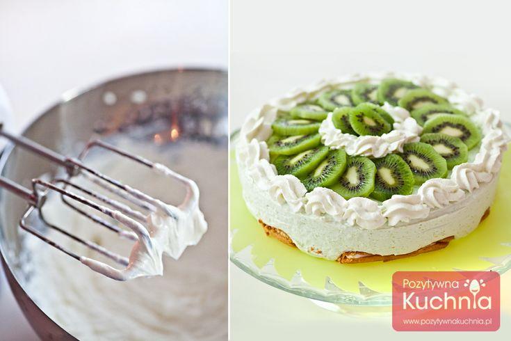 Przepis na krem jogurtowy do tortów dietetyczny czyli niskokaloryczny krem do tortu na bazie jogurtu greckiego. Jest to smaczny i gęsty krem dietetyczny.