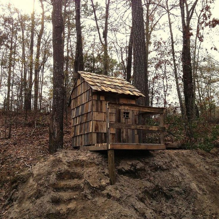 36 best images about ideas for our property on pinterest for Cost to build a playhouse