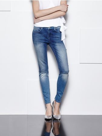 MOHITO - Jeansy skinny fit