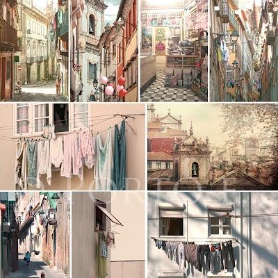 o Porto é... um olhar doce
