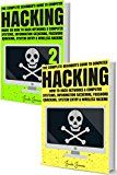 Free Kindle Book -   Hacking: The Complete Beginner's Guide To Computer Hacking: Your Guide On How To Hack Networks and Computer Systems, Information Gathering, Password Cracking, ... Internet Security, Cracking, Sniffing, Tor) Check more at http://www.free-kindle-books-4u.com/computers-technologyfree-hacking-the-complete-beginners-guide-to-computer-hacking-your-guide-on-how-to-hack-networks-and-computer-systems-information-gathering-password-cracking/