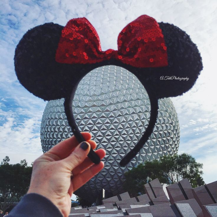 Love Epcot | a.tatephotography | VSCO Grid® #Disney