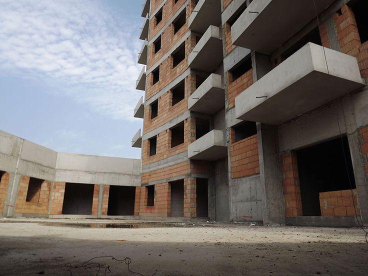 nowe mieszkania - 4 Wieże