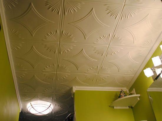 Styrofoam Decorative Ceiling Tiles 19 Best Floor Images On Pinterest  Styrofoam Ceiling Tiles Cover
