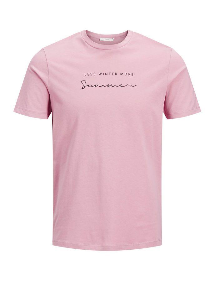 a0589d04c5c34c Con estampado minimalista camiseta | minimalismo | Look masculinos ...
