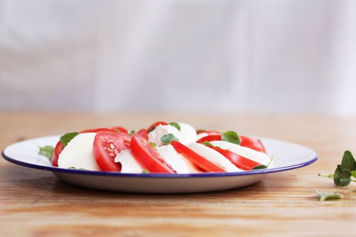 Classic Caprese Salad on Food52