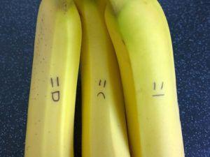 Czy radioaktywne banany to fakt? Czy można objadać się nimi bez szkody? #rytmynatury #banana #banany #owoce #raw# #surowe #fruits #zdrowie #health