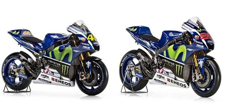 Gantikan Lorenzo, Maverick Vinales Pembalap Baru Yamaha   Info Olahraga