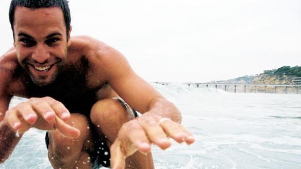 jack johnson | Jack Johnson, un éco-lover venu de l'océan | Tripsurfeuse