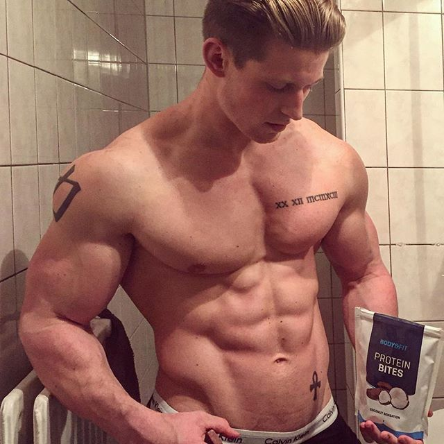 Awesome Sexy Muscled Guys