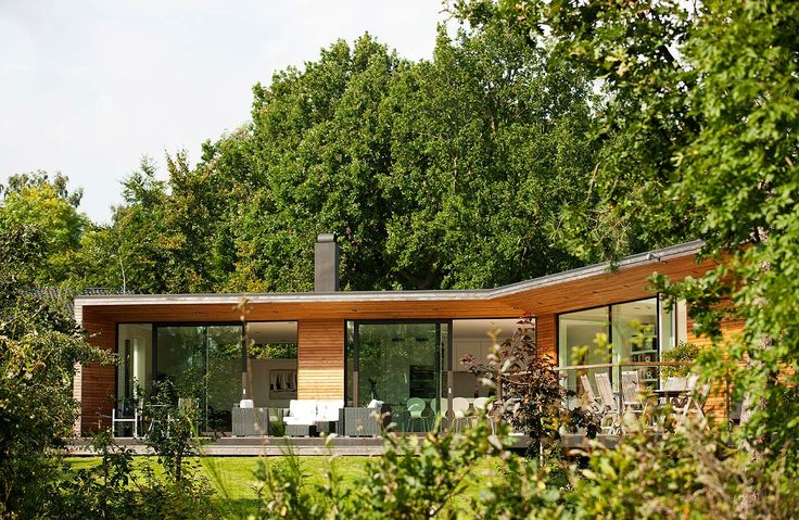 Villa Nyckelpiga - Johan Sundberg Arkitektur. Fotograf: Kasper Dudzik. 2014.