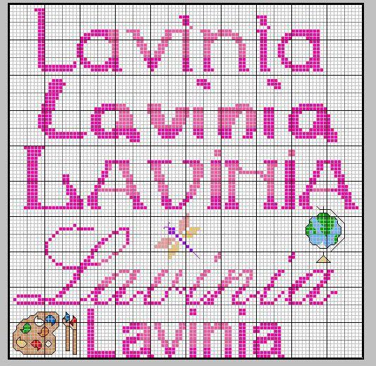 Lavinia2