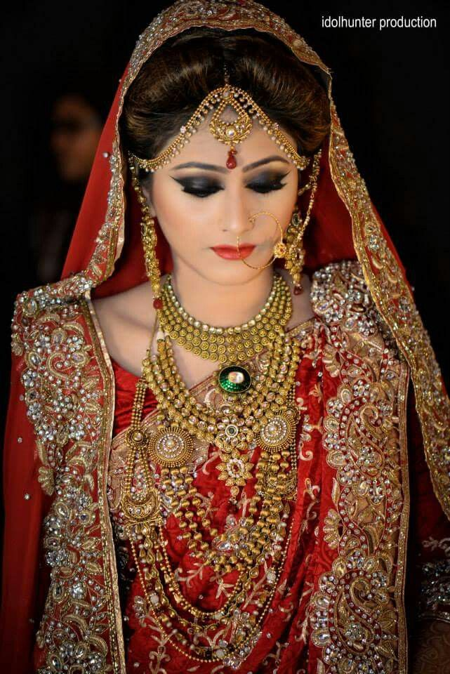 Southasianbride makeup jewelry south asian brides for Indian jewelry queens ny