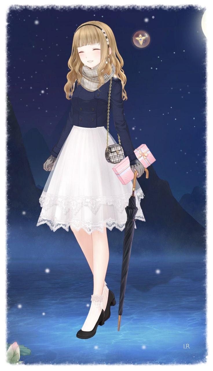 Miracle Nikki ️ Miracle Nikki ️ Pinterest Outfit