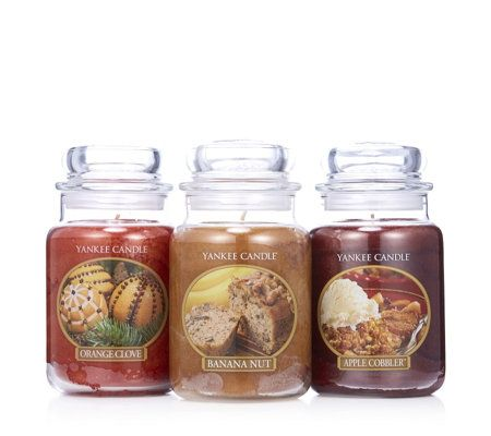 1000+ images about ~Yankee~candle~ on Pinterest | Jars, Dr. oz and ...
