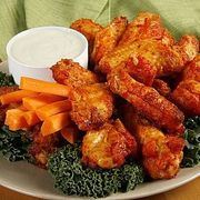 How to Make Buffalo Wings | eHow
