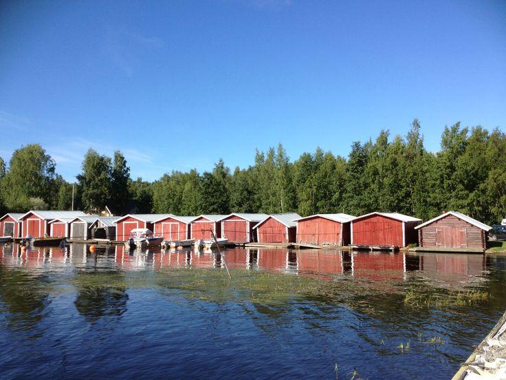 Kronoby - Finland