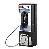 pay phones were available everywhere .. keep a dime handy for calls. (Then it became a quarter)  Then it became extinct.