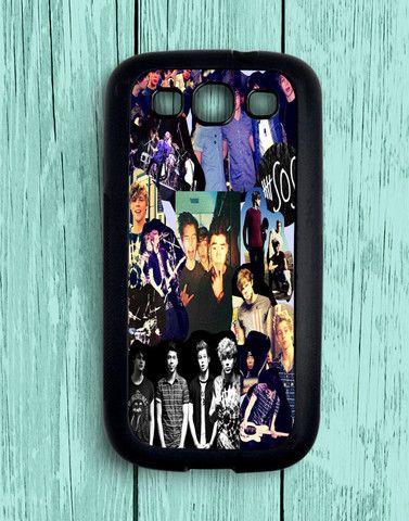 5 Second Of Summer Collage Samsung Galaxy S3 | Samsung S3 Case