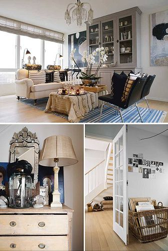 malene birger's copenhagen home | by the style files