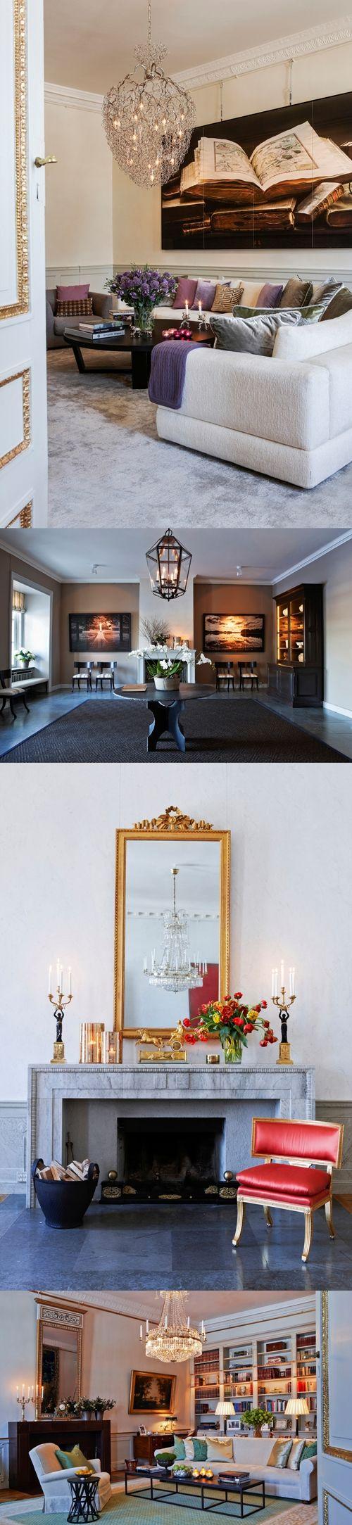 Kika in i Haga slott
