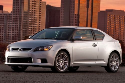 The 2013 #Scion #tC near #Orlando is an affordable and sporty option! As our Toyota of #Clermont is being built, we are excited to talk about the great Scion lineup we will have! The 2013 Scion tC near Orlando has great sporty features for an affordable price for Central Florida families. If you're looking to test drive a Scion today, visit our sister dealership - Toyota of Orlando! http://blog.toyotaofclermont.com/2012/the-2013-scion-tc-near-orlando-is-an-affordable-and-sporty-option/