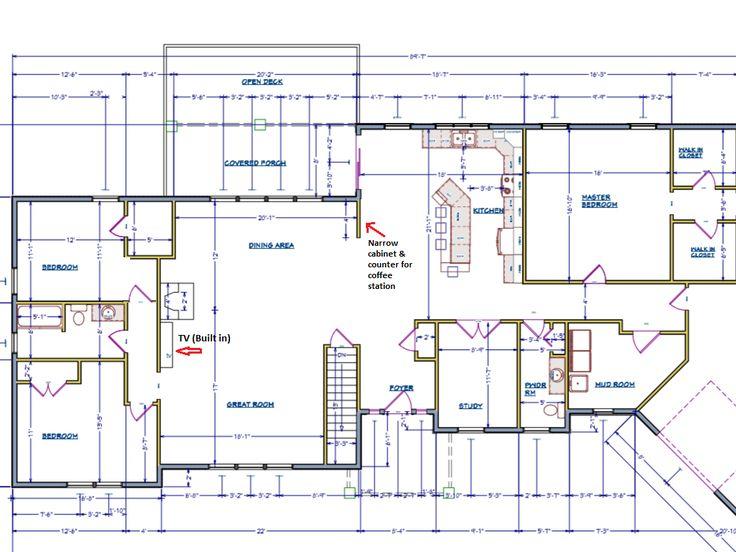 Open Source House Plans best 20+ open floor concept ideas on pinterest | open floor plan