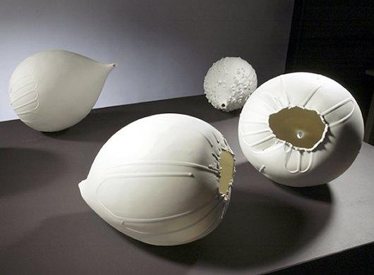Rebecca Maeder Contemporary Ceramics Pinterest