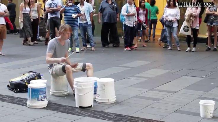 World's Fastest Drummer Live Video -- http://www.lukesblogspot.com/blog/worlds-fastest-drummer-live-video