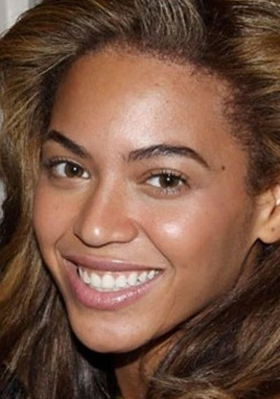 Beyonce No Makeup Pictures Singer Pinterest Pictures