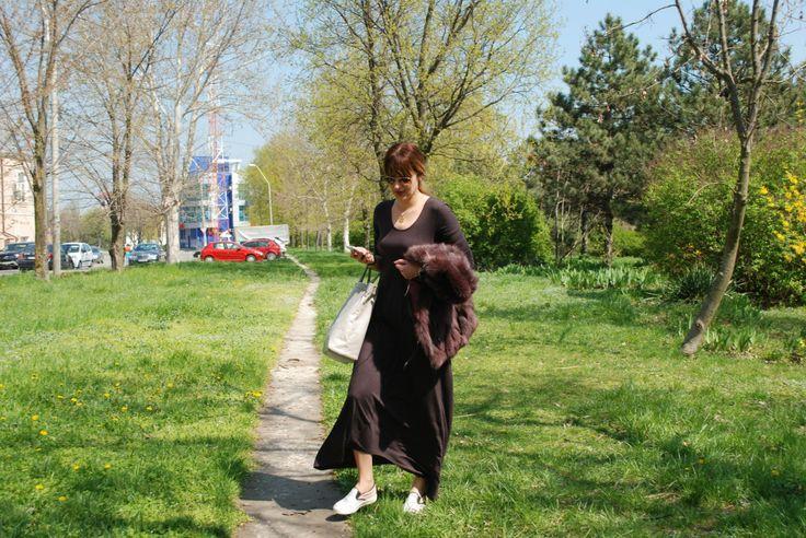 Fashion without borders | Vreme superba / Beautiful weather | http://fashion-without-borders.com/wp