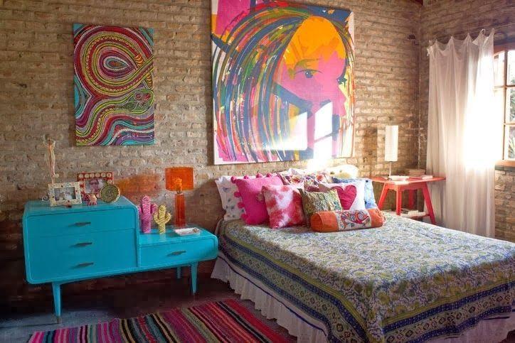 Evini dekore etmek isteyenlere 30 Harika İlhamlık Köşe!
