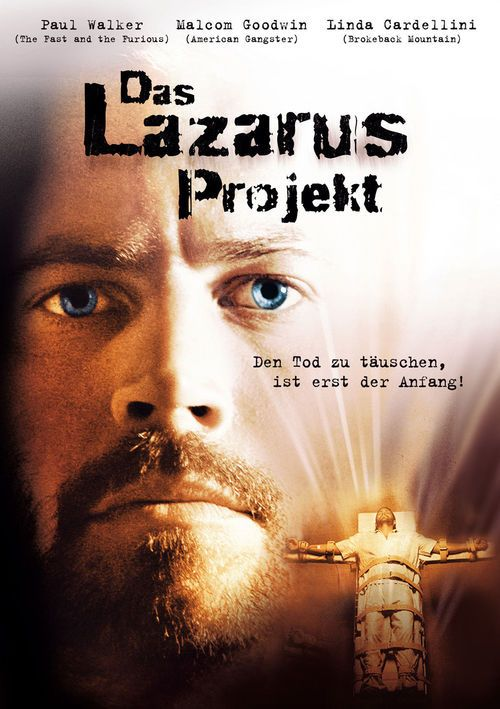 Watch The Lazarus Project Full Movie Online