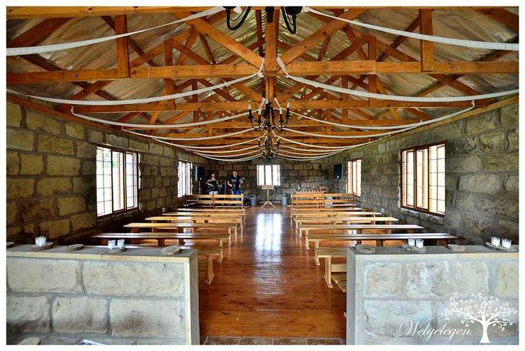 Welgelegen Wedding Venue - Chapel