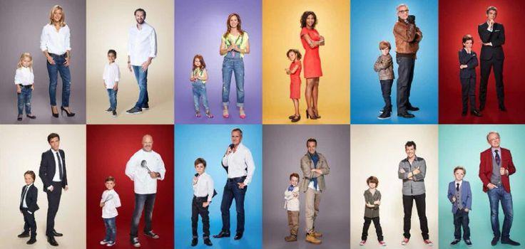 Campagne, Publicitaire, M6, Télévision, Rentrée, Chaîne, Émissions, SODA, L'amour est dans le Pré, The Apprentice, Scènes de Ménage