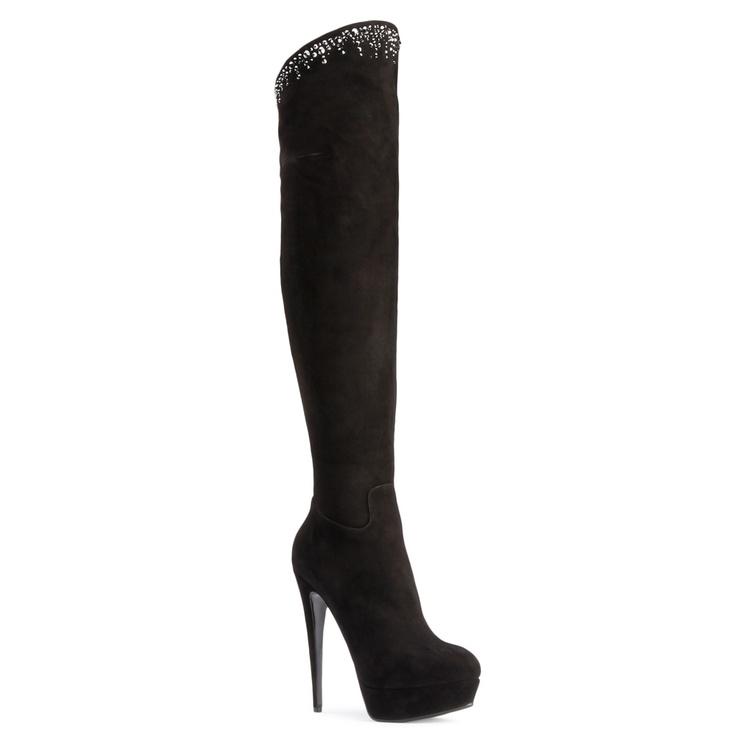 Tourbillon Collection Nando Muzi luxury Shoes for woman RIFERIMENTO ART. 8169