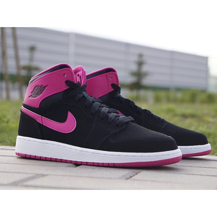NIKE AIR JORDAN 1 HIGH GG 332148-008