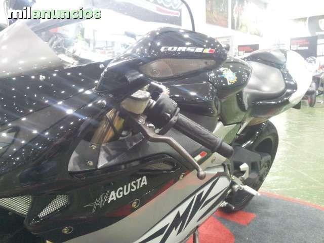 MIL ANUNCIOS.COM - MV Agusta . Motos de carretera de ocasion mv agusta : Aprilia, BMW, Gagiva, Dervi, Honda, Yamaha, Kawasaki, Suzuki.
