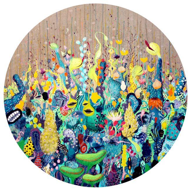 ewagoral.com - Ewa Goral Painting