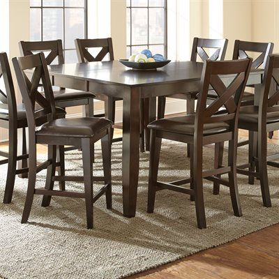 17 best dining set images on pinterest dining rooms for Dining room tables black friday