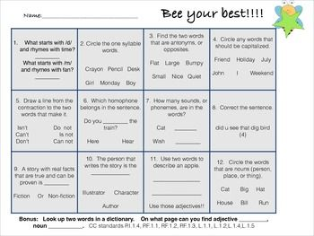 9 best map testing images on pinterest assessment classroom