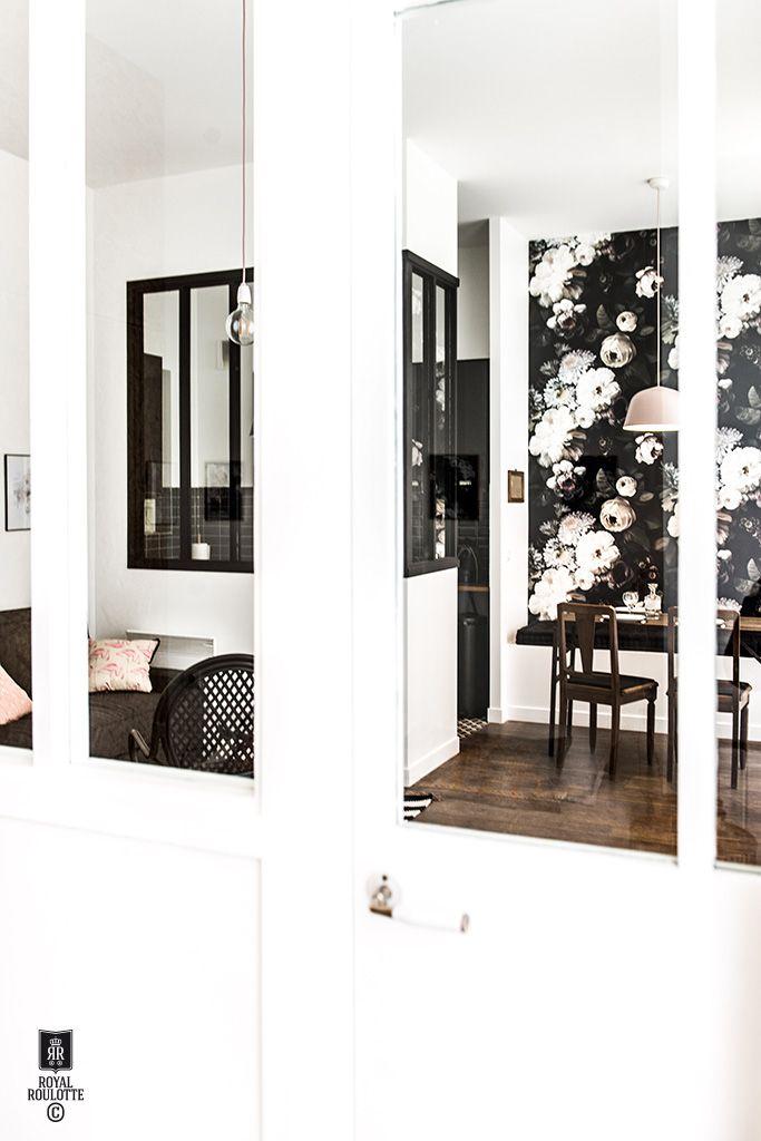 Op zoek naar leuke, praktische en slimme ideeën voor het inrichten van een klein appartement? Klik hier en kom binnenkijken in dit inspirerend appartement!