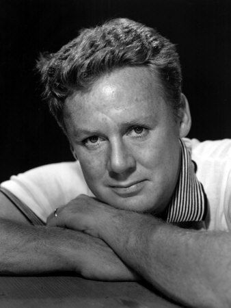 """Actor Van Johnson was born on August 25, 1916 in Newport, Rhode Island. Johnson was the embodiment of the """"boy next door,"""" playing """"the red-haired, freckle-faced soldier, sailor or bomber pilot who used to live down the street"""" in MGM movies during the war years. At the time of his death on December 2008, he was one of the last surviving matinee idols of Hollywood's """"golden age."""""""