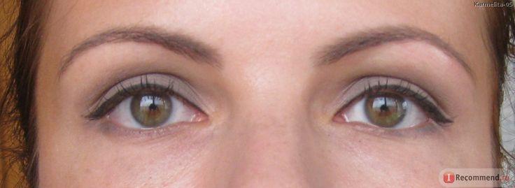 Кремовые тени для век Clarins Ombre Matte Cream-to-Powder Eyeshadow Smoothing and Long-Lasting - «Многофункциональные тени с очень необычной текстурой (оттенок 03 Taupe, ФОТО)» | Отзывы покупателей