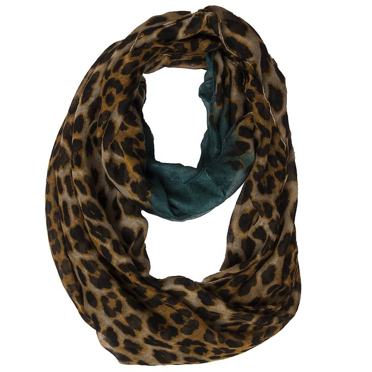 Infinity Scarf | Warehouse One
