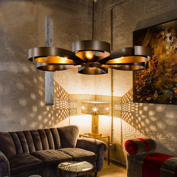 Cheerhuzz  Ретро Цветок Простой Чердак Металлические Подвесные Лампы.  https://ru.aliexpress.com/store/product/Industrial-Retro-Flower-Hanging-Light-Simple-Loft-Metal-Pendant-Lamp-Lighting-For-Bar-Cafe-Dining-Room/1248587_32786963506.html?spm=2114.12010608.0.0.dBZJm0