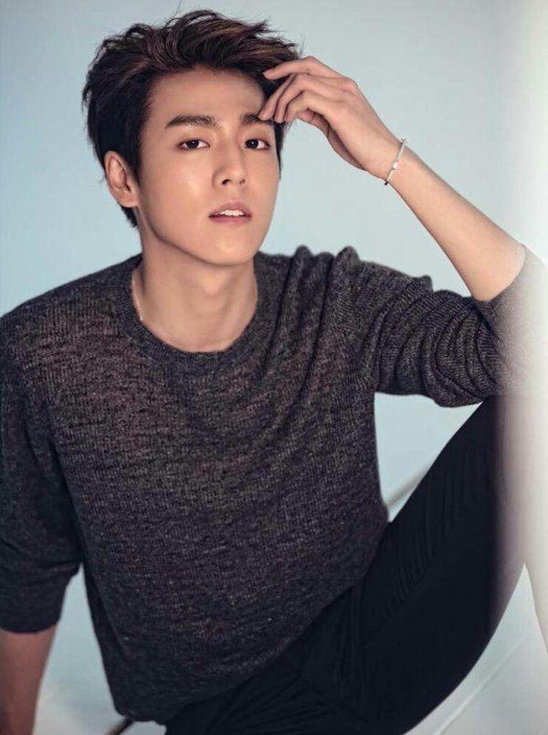 Lee Hyun Woo - Keresés a Twitteren