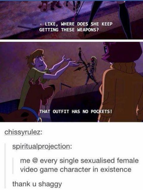 Image result for scooby doo tumblr funny